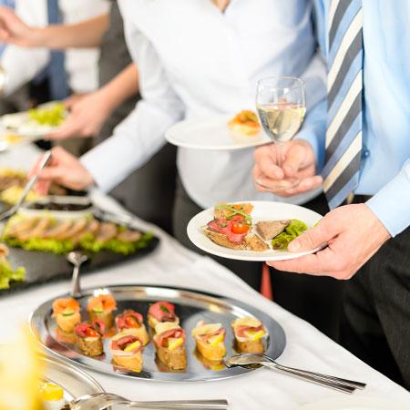 Catering empresas