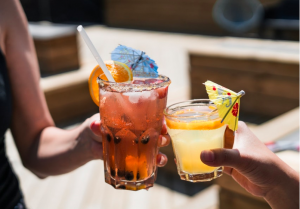 Cocktail para empresas en Barcelona, Sitges, Vilanova i la Geltrú